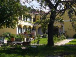 B&B La Villa, Via Purascia 6, 6863, Besazio