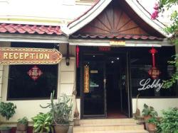 Villa Muong Khong, Khemkhong Road, Ban Kang Khong, Don Khong District, 01000, Ban Sèn-Hat