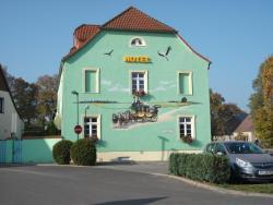 Hotel am Schloss - Frankfurt an der Oder, Berliner Str. 48, 15234, Frankfurt/Oder