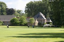 Golf & Hôtel de Falnuée, Rue Emile Pirson, 55, 5032, Mazy