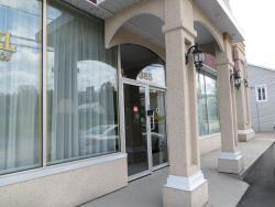 Motel Cofotel, 385 rue St-Laurent, G0T1X0, Saint-Siméon