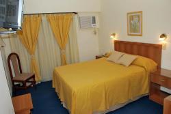 Hotel San Martin, Santa Fe 955, 3400, Corrientes