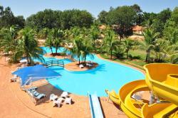 Campo Belo Resort, Estrada AVM-030 - Estrada Vicinal Vereador José Molina, km 3,7 , 19160-000, Álvares Machado