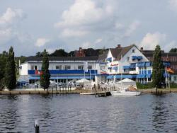 Akzent Hotel Strandhalle, Strandweg 2, 24837, Schleswig