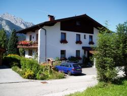 Haus Bergheimat, Au 97, 5441, Abtenau