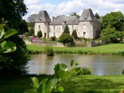 Manoir de la Queue Du Renard, La Queue Du Renard, 14310, Tracy-Bocage