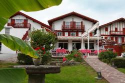 Maison Xaharenia, Le Bourg, 64250, Aïnhoa