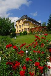 Hotel Moselperle, Königswiese 4, 56859, Bullay