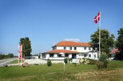 Hotel Medio, Kolding Landevej 6, 7000, Snoghøj