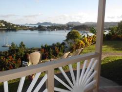 Bayside Villa St. Lucia, Cr. La Toc Road & Old Military Rd., P.O. Box 790, Castries