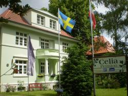 Pension Celia, Lübsche Str. 177, 23966, Wismar