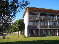 Hotel von Heyden, Von-Heyden-Strasse 26, 93105, Tegernheim