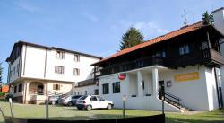 Hotel Valnovka, Benešovská 102, 25168, Kamenice