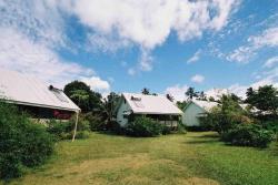 Gina's Garden Lodges, Tautu Village, 00000, Arutanga
