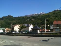 Hôtel de la Paix, Route Nationale 20, 09250, Luzenac