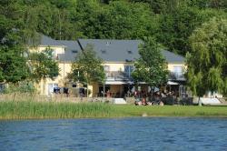 Strandhaus am Inselsee, Heidberg 5, 18273, Güstrow