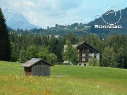 Hotel Rossbad, Rain 81, 6942, Krumbach