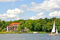Hotel und Restaurant Seelust, Seebadstr. 33a, 17207, Röbel
