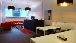 The Hostel, Kieler Str. 645, 22527, Hamburg
