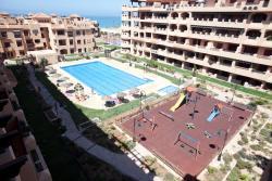 Apartamentos Turísticos Dream Sea, Avenida de Almerimar, 276 Bloque 11, 04711, Almerimar