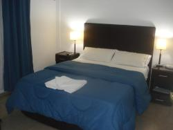 Morada Suites, Alberdi 876, 2804, Campana