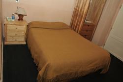 Hotel Rosim, Quito 16-49   , EC170104, Latacunga