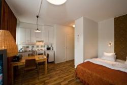 Hotel Homeland, Kullervonkatu 19, 33500, Tampere