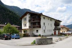 Haus Gamsblick, Östen - Lehn 65, 6441, Umhausen