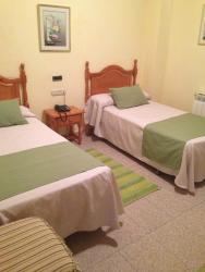 Hotel Venta del Pobre, Autovia Almeria-Murcia, salida 494. Venta del pobre,, 41110, Ibáñez