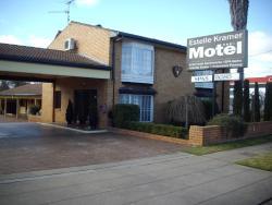 Estelle Kramer Motel, 113 Barney Street, 2350, 阿米代尔