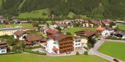 Hotel Gasthof Alpenhof, Rohrerstraße 36, 6280, Zell am Ziller