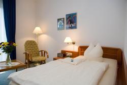 Central Inn Hotel garni, Auf der Hohl 16a, 66571, Eppelborn