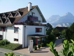 Apart Holidays, Schulstrasse 1, 6443, Morschach