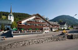 Hotel Sonne, Dorf, 9658, Wildhaus