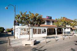 Le Fin Bistrot, 105 Rue de l'Eglise, 40170, Lit-et-Mixe