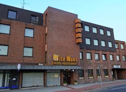 Hotel Alte Post, Poststraße 8, 31275, Lehrte