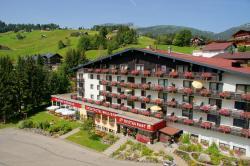 Sporthotel Walliser, In den Hägen 3, 6992, Hirschegg