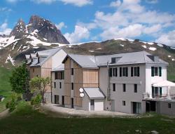 Hôtel du Pourtalet, Col du Pourtalet, 64440, Col du Pourtalet