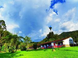 Santuario de Fauna y Flora Otún Quimbaya, Km 14 Vereda la Suiza - Corregimiento La Florida - Santuario de Fauna y Flora Otún Quimbaya, 662001, San Bernardo
