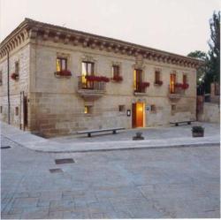 Hotel Palacio de Samaniego, Constitución, 12, 01307, Samaniego