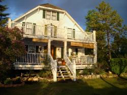 Ferintosh Manor Bed & Breakfast, 213 McGill Street, T0B 1M0, Ferintosh