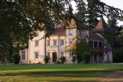 Domaine des Grands Cèdres - Maison d'hôtes, Chateau de Changy, 42123, Cordelle