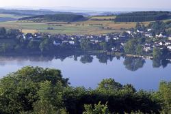 Ferienwohnung Seeblick, Weinbachstr. 22, 54552, Schalkenmehren