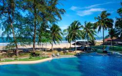 The Legend Cherating Beach Resort, Lot 1290, Mukim Sungai, Karang, Cherating, 26080 Cherating