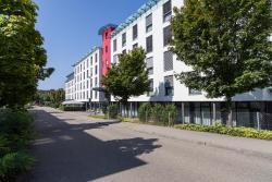 Hotel Allegra, Hamelirainstrasse 3, 8302, Kloten