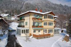 Villa Marienhof, Sprungweg 1, 9520, Анненхайм