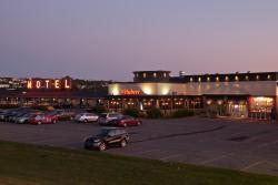 Motel Cartier, 80 boul. Cartier, G5R 2M9, Rivière-du-Loup