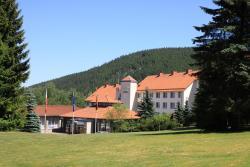 Waldhotel Berghof, Langenburgstraße 18-19, 99885, Luisenthal