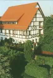 Landhotel Zur Post, Schulstraße 1, 02627, Hochkirch