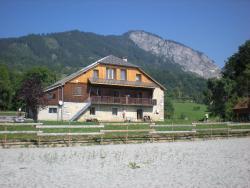 Les Paddocks du Mont Blanc, Colloté, 74440, Mieussy